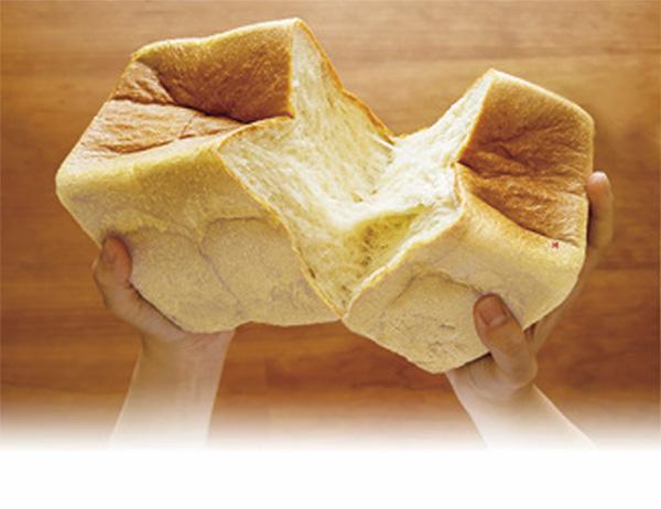 楽しみながら味わう自然な食パン