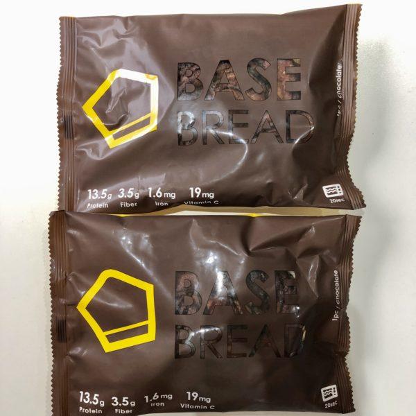 BASE BREADチョコ味入荷!