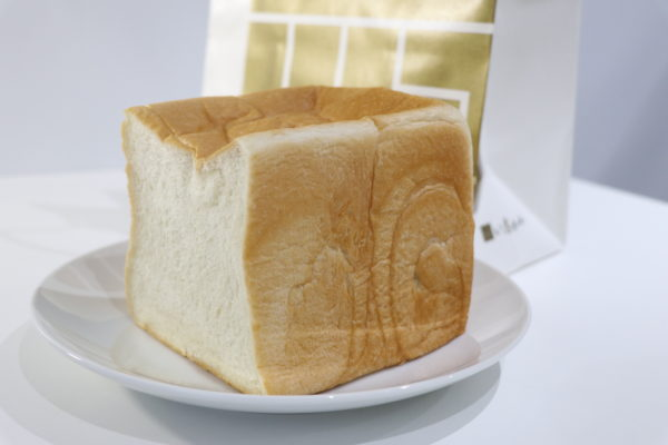 最高級食パン「い志かわ」の宅配がスタート!